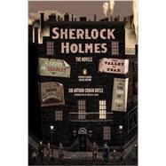 Sherlock Holmes by Doyle, Arthur Conan, Sir; Dirda, Michael, 9780143107132