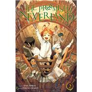 The Promised Neverland 2 by Shirai, Kaiu; Demizu, Posuka, 9781421597133