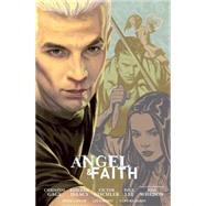 Angel and Faith Season 9 2 by Gage, Christos; Gischler, Victor; Isaacs, Rebekah; Jackson, Dan; Garbett, Lee, 9781616557133