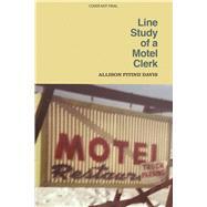 Line Study of a Motel Clerk by Pitinii Davis, Allison, 9781936097135
