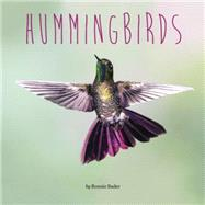 Hummingbirds by Bader, Bonnie, 9780448487137