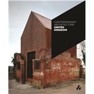 Contemporary Architecture United Kingdom by McCorquodale, Duncan, 9781908967138