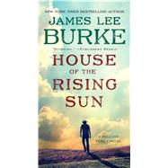 House of the Rising Sun A Novel by Burke, James Lee, 9781501107139