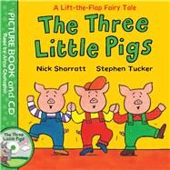 The Three Little Pigs by Sharratt, Nick; Tucker, Stephen, 9781509817139