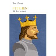 Stephen by Watkins, Carl, 9780141977140