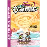 The Big Cowhuna by Litwin, Mike, 9780807587140