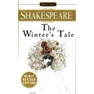The Winter's Tale by Shakespeare, William, 9780451527141