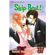 Skip Beat!, Vol. 37 by Nakamura, Yoshiki, 9781421587141
