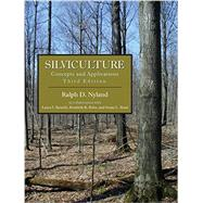Silviculture by Nyland, Ralph D., 9781478627142