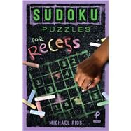 Sudoku Puzzles for Recess by Rios, Michael, 9781454927143