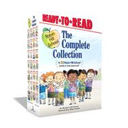 Robin Hill School the Complete Collection by McNamara, Margaret; Gordon, Mike, 9781534427143