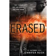 Erased by Rush, Jennifer, 9780316197144