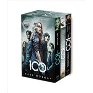 The 100 Boxed Set by Morgan, Kass, 9780316267144