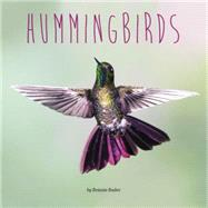 Hummingbirds by Bader, Bonnie, 9780448487144