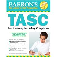 Barron's Tasc: Test Assessing Secondary Completion by Sharpe, Christopher; Reddy, Joseph S., 9781438007144