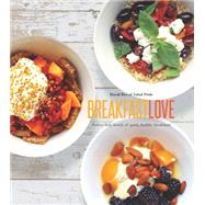 Breakfast Love by Bez, David, 9781849497145
