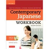 Contemporary Japanese by Sato, Eriko, 9780804847148