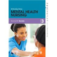 Introductory Mental Health Nursing by Womble, Donna, 9781451147148