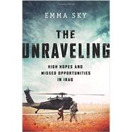 The Unraveling by Sky, Emma, 9781610397148