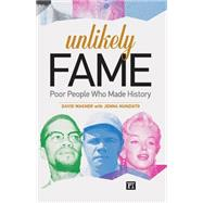 Unlikely Fame: Poor People Who Made History