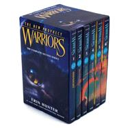 Warriors The New Prophecy by Hunter, Erin; Richardson, Owen, 9780062367150