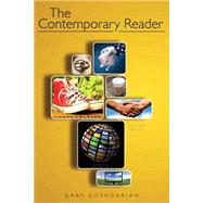 Contemporary Reader, The,  Plus MyWritingLab -- Access Card Package by Goshgarian, Gary, 9780134017150