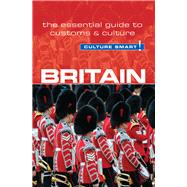 Culture Smart! Britain by Norbury, Paul, 9781857337150