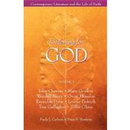 Listening for God Reader : Contemporary Literature and the Life of Faith by Carlson, Paula J., 9780806627151