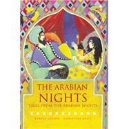 The Arabian Nights by Leeson, Robert; Balit, Christina, 9781847807151