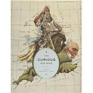 The Curious Map Book by Baynton-williams, Ashley, 9780226237152