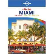 Lonely Planet Pocket Miami by St. Louise, Regis; St Louis, Regis, 9781786577153