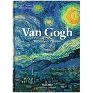 Vincent Van Gogh by Walther, Ingo F.; Metzger, Rainer, 9783836557153