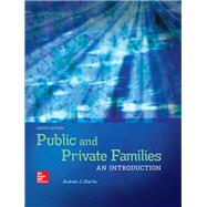 LooseLeaf for Public and Private Families: An Introduction by Cherlin, Andrew, 9780078027154