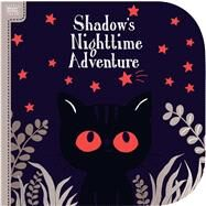 Bright Books: Shadow's Nighttime Adventure by Hayashi, Emiri; Roth, Megan, 9781626867154