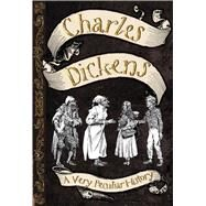 Charles Dickens: A Very Peculiar History? by Macdonald, Fiona, 9781908177155