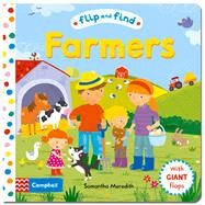 Farmers by MacMillan Publishers Ltd; Meredith, Samantha, 9781447277156