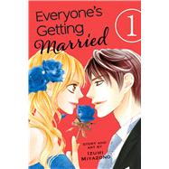 Everyone's Getting Married, Vol. 1 by Miyazono, Izumi, 9781421587158