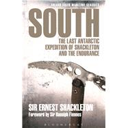 South The last Antarctic expedition of Shackleton and the Endurance