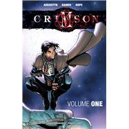 Crimson 1 by Augustyn, Brian; Ramos, Humberto, 9781608867158