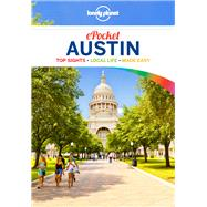 Lonely Planet Pocket Austin by Balfour, Amy C., 9781786577160