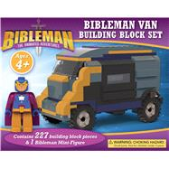 Bibleman Van Building Block Set by Unknown, 9781433647161