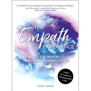 The Empath Experience by Campos, Sydney, 9781507207161