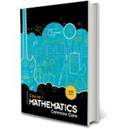 Prentice Hall Mathematics Course 1 Common Core by Pearson, 9781256737162