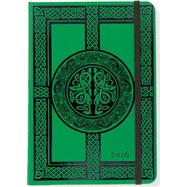 Celtic 2016 Calendar by Peter Pauper Press, 9781441317162