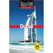 Time Out Dubai by Unknown, 9781846707162