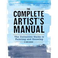 The Complete Artist's Manual 9781452127163N