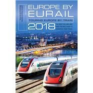 Europe by Eurail 2018 by Ferguson-Kosinski, Laverne; Price, C. Darren, 9781493027163
