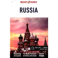 Insight Guides Russia by Di Duca, Marc; Tracanelli, Carine, 9781780057163