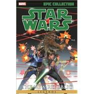 Star Wars Legends Epic Collection by Zahn, Timothy; Stackpole, Michael A.; Perry, Steve; Wagner, John; Ezquerra, Carlos, 9780785197164