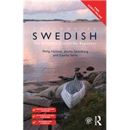 Colloquial Swedish: The Complete Course for Beginners by Holmes; Philip, 9781138907164